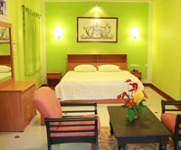 Guest Room-Meenmutty Heights