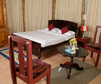 Guest Room-Sunbird Garden Resort