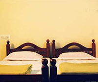 Guest Room-Thirunelli Agraharam